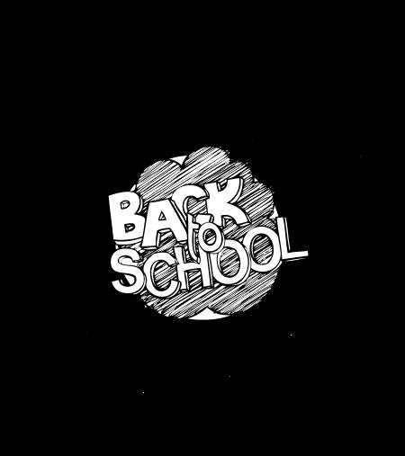 Grafik Back-to-School