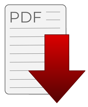 PDF Downloadzeichen