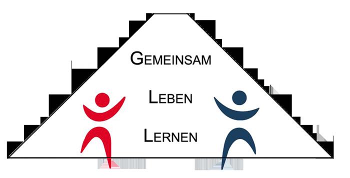 Logo Leitbild der Schule