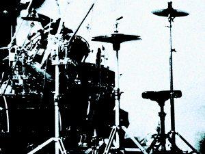 Foto Schlagzeug