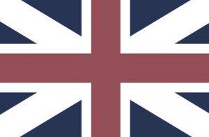 Flagge Großbritanien